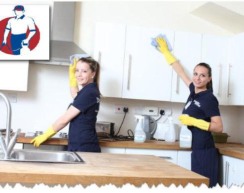 شركة تنظيف منازل داخل الخبر