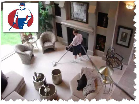 شركة تنظيف منازل فى الخبر