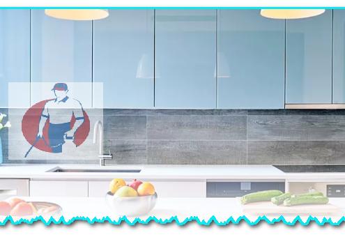 كيف تحافظين على نظافة المطبخ