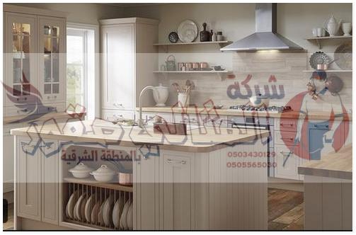 خطوات سهلة للحصول على مطبخ أنيق ونظيف
