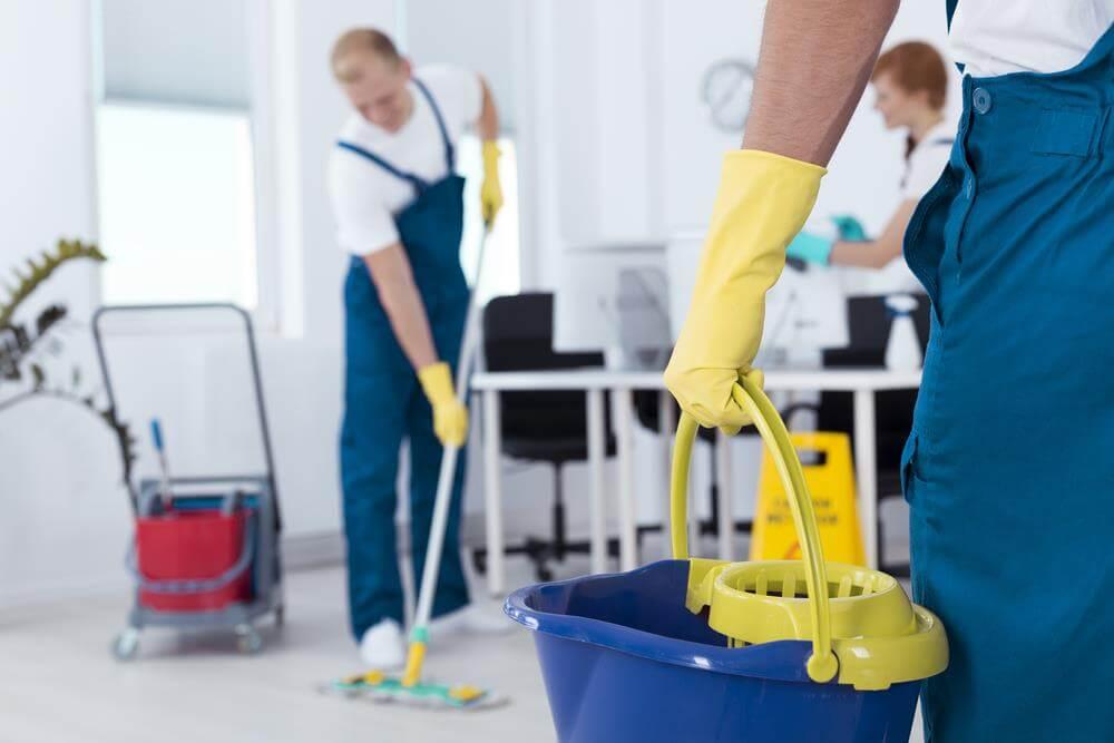 خدمات شركة تنظيف بالخبر