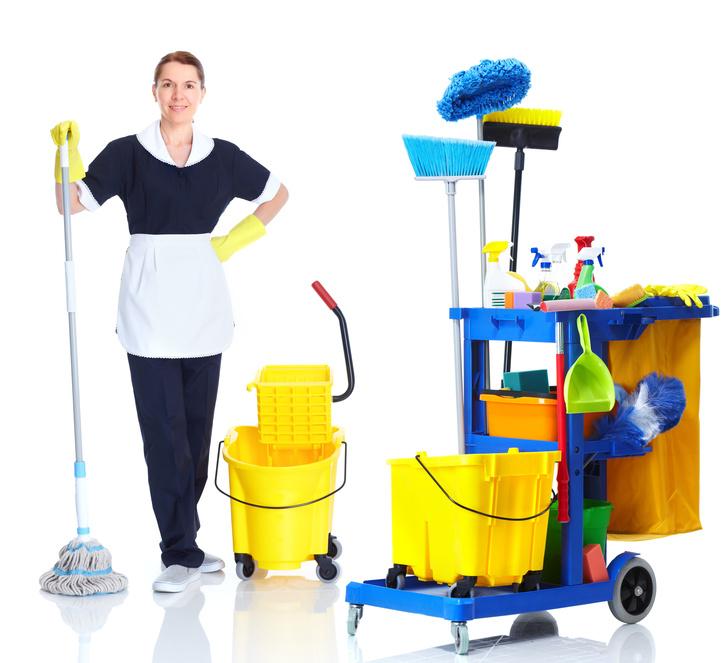 الخدمات المُقدمة من شركة تنظيف بالخبر