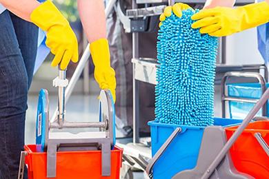 خدمات أخرى تقدمها شركة تنظيف بالقطيف