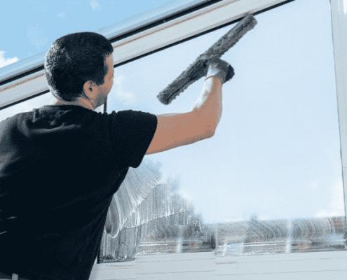 شركة تنظيف واجهات زجاج بخميس مشيط